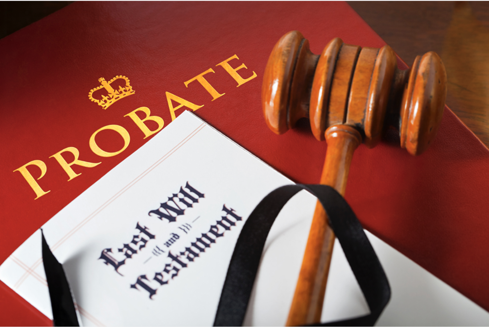 Selling a Property under Probate