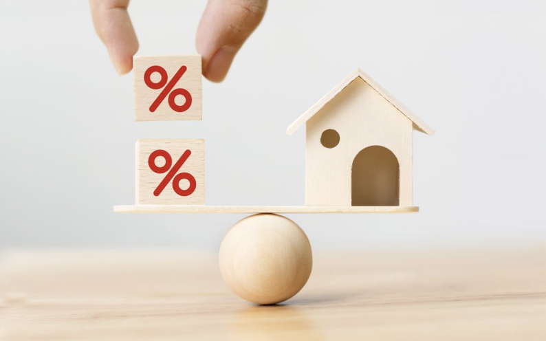 Do ultra-low interest rates mean record high house prices are the new norm?
