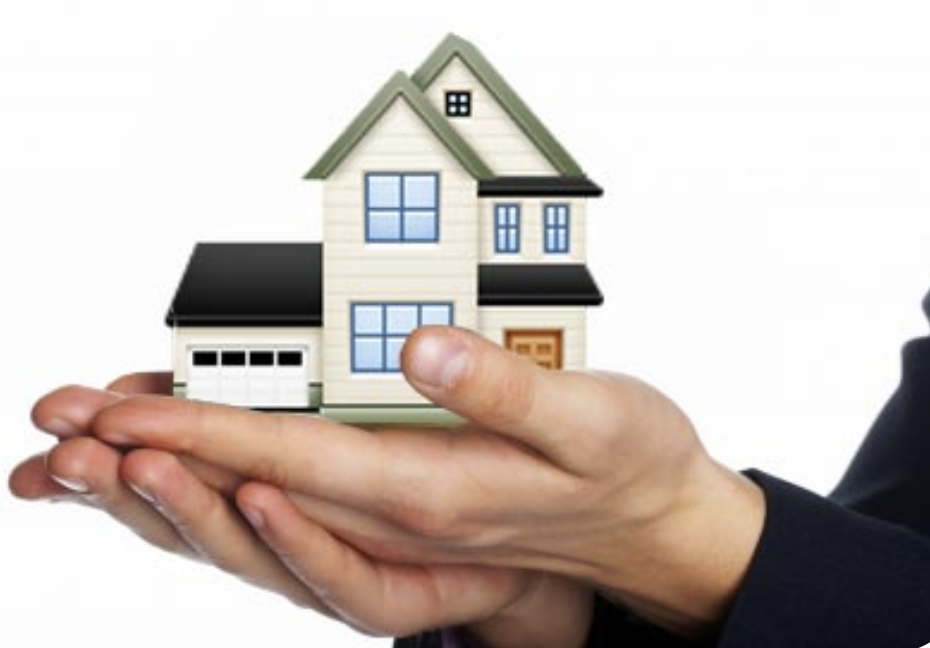How to handle estate agents