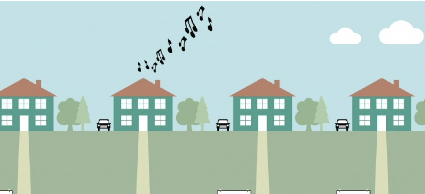 Noisy Neighbour Nightmares – Is it time to move?
